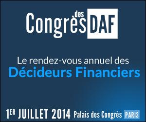 Congrès des DAF 2015