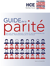 Guide pratique parité
